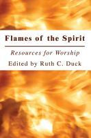 Flames of the Spirit PDF