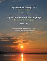 Impreasin na Gaeilge I – Z