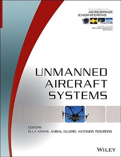 Unmanned Aircraft Systems PDF