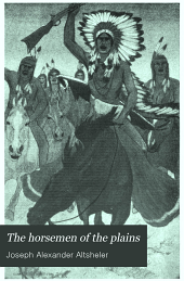 The Horsemen of the Plains: A Story of the Great Cheyenne War