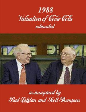 1988 Valuation of Coca Cola
