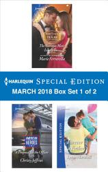 Harlequin Special Edition March 2018 Box Set 1 of 2 PDF