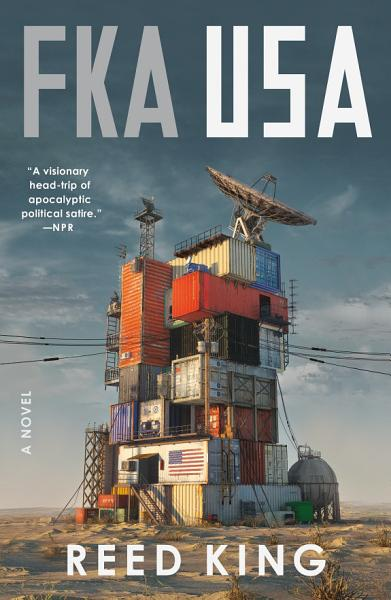 Download FKA USA Book
