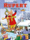 Rupert Annual 2022 PDF