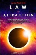 Advanced Law of Attraction