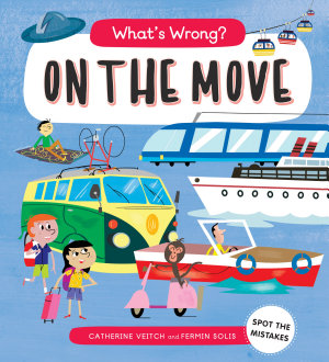 What s Wrong  On The Move PDF