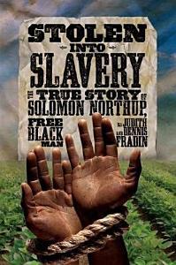 Stolen Into Slavery Book