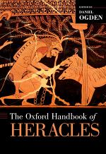 The Oxford Handbook of Heracles
