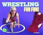 Wrestling for Fun!