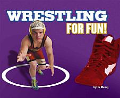 Wrestling for Fun  PDF