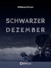 Schwarzer Dezember: Roman