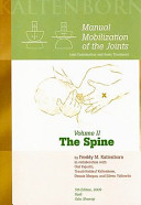 Manual Mobilization of the Joints PDF