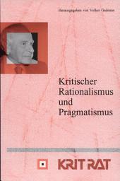 Kritischer Rationalismus und Pragmatismus