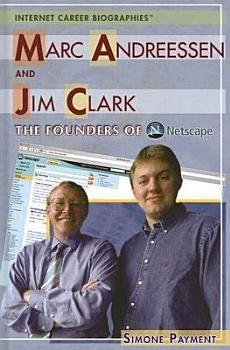 Marc Andreessen and Jim Clark PDF