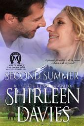 Second Summer: MacLarens of Fire Mountain Contemporary Romance, Book 1