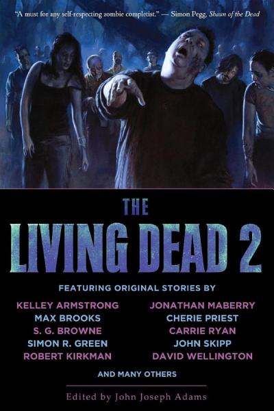 Download The Living Dead 2 Book