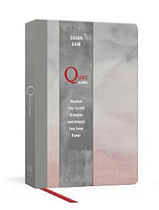 The Quiet Journal Book