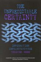 The Unpredictable Certainty PDF