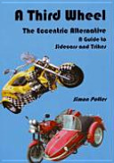Third Wheel  the Eccentric Alternative Book