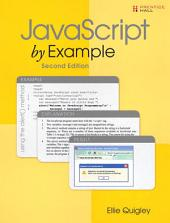 JavaScript by Example: Edition 2