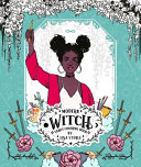 Modern Witch Tarot Coloring Book