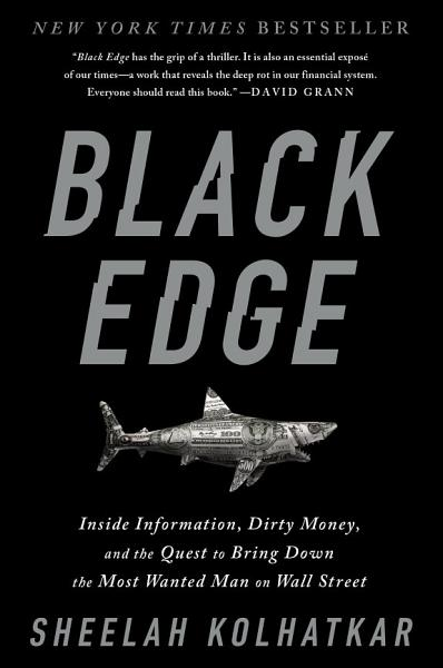 Download Black Edge Book