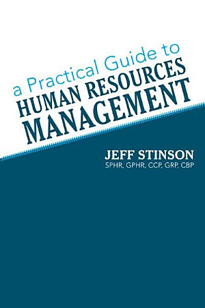 A Practical Guide to Human Resources Management PDF