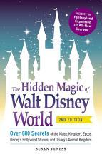 The Hidden Magic of Walt Disney World PDF