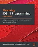 Mastering IOS 14 Programming PDF