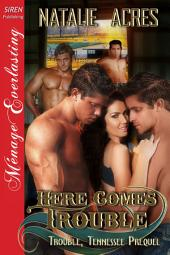 Here Comes Trouble [Trouble, Tennessee Prequel]