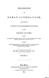 Delineation of Roman Catholicism PDF
