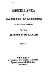Miscellanea o raccolta d'operette: 62-66