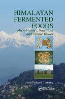 Himalayan Fermented Foods PDF