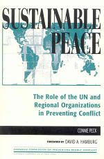 Sustainable Peace PDF