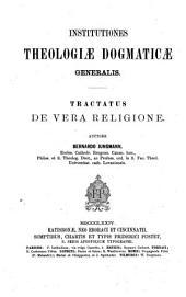 Tractatus de vera religione