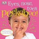 Eyes  Nose  Toes Peekaboo