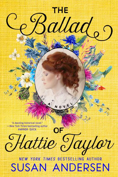 Download The Ballad of Hattie Taylor Book