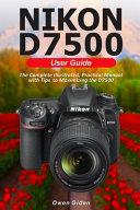 NIKON D7500 User Guide PDF
