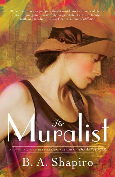 Download The Muralist Book