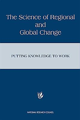 The Science of Regional and Global Change PDF