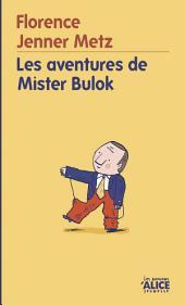 Les Aventures de mister Bulok