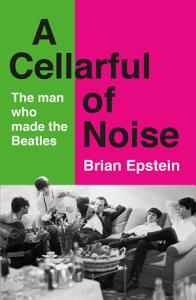 A Cellarful of Noise Book