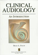 Clinical Audiology Book PDF