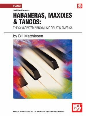 Habaneras  Maxixes   Tangos PDF