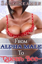From Alpha Male to Queen Bee - A Gender Swap Erotic Fantasy