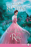 Cold Hearted Rake Book