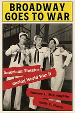 Broadway Goes to War