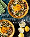 North African Recipes PDF