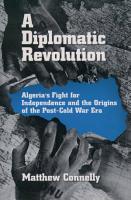 A Diplomatic Revolution PDF