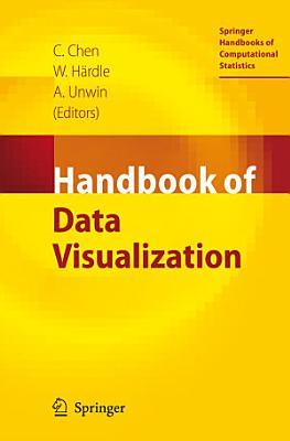 Handbook of Data Visualization PDF